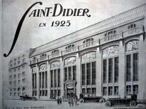 Garage-St-Didier-300x225 Citroën C6 vendue par le garage St Didier Divers Voitures françaises avant-guerre