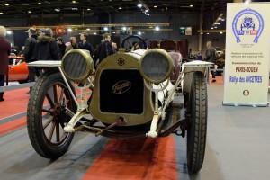 Gregoire Type 70-4 1910 3
