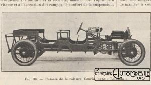 Le_Génie_civil_-_revue_..._lancia-lambda-2-300x169 Lancia Lambda Torpédo 1923 Divers