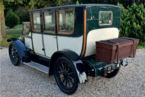 Lorraine Dietrich 12Hp type SLF 1913 2