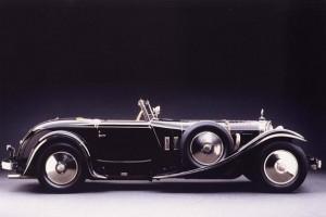 Mercedes 26-120-180 S-TypeSaoutchik Roadster 1928 net2