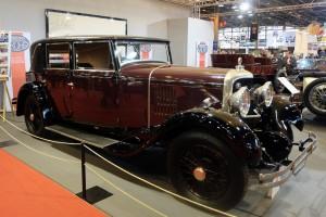 Panhard-Levassor 20cv Sport 1930 3