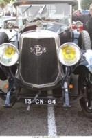 Panhard Levassor X33 2
