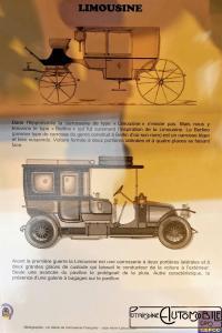"""Renault-Type-CE-1912-20-30HP-1-3-200x300 Les """"Teuf-Teuf"""" à Rétromobile (De Dion-Bouton, Richard Brasier, Corre, Brouhot, Grégoire, Renault) Divers Voitures françaises avant-guerre"""