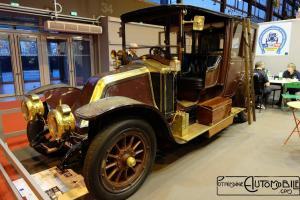 """Renault-Type-CE-1912-20-30HP-2-300x200 Les """"Teuf-Teuf"""" à Rétromobile (De Dion-Bouton, Richard Brasier, Corre, Brouhot, Grégoire, Renault) Divers Voitures françaises avant-guerre"""