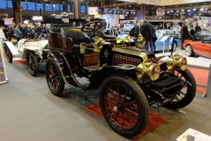 Richard Brasier Type H 1903 4