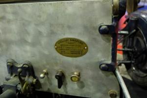 Sandford-FT5-1934-9-300x200 Sandford Type FT5 de 1934 Cyclecar / Grand-Sport / Bitza Divers