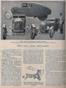 Sandford-conduite-intérieure-225x300 Sandford Type FT5 de 1934 Cyclecar / Grand-Sport / Bitza Divers