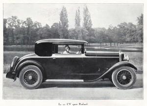 pub PL 20cv sport 1929