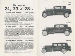 voisin 1933 3
