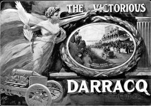 1905-Vanderbilt-Cup-Race-V-Hemery-Darracq-1er-300x211 La Darracq V8 de 1905 Divers