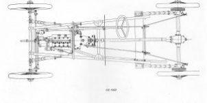 Amilcar 6CV dans L'automobiliste de mars-avril 1967 (13)