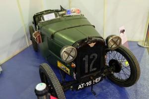 Austin seven ulster 1930 (4)