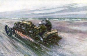 Darracq-300x193 La Darracq V8 de 1905 Cyclecar / Grand-Sport / Bitza Divers