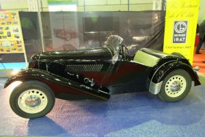 Georges Irat Roadster type MDS 1936 (1)