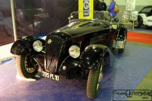 Georges-Irat-Roadster-type-MDS-1936-2-300x200 Georges Irat, la 6 HP... Cyclecar / Grand-Sport / Bitza Divers Georges Irat
