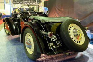 Georges-Irat-Roadster-type-MDS-1936-5-300x200 Georges Irat, la 6 HP... Cyclecar / Grand-Sport / Bitza Divers Georges Irat