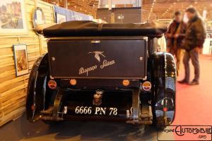 """Hispano-Suiza-H6B-1925-6-300x200 Hispano-Suiza T49 de 1927 ( """"Weymann Saloon"""" par HJ Mulliner ) Divers Voitures françaises avant-guerre"""