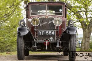 """Hispano-Suiza-T49-1927-11-300x200 Hispano-Suiza T49 de 1927 ( """"Weymann Saloon"""" par HJ Mulliner ) Divers Voitures françaises avant-guerre"""