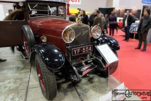"""Hispano-Suiza-T49-1927-2-300x200 Hispano-Suiza T49 de 1927 ( """"Weymann Saloon"""" par HJ Mulliner ) Divers Voitures françaises avant-guerre"""