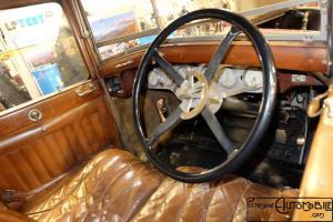 """Hispano-Suiza-T49-1927-6-300x200 Hispano-Suiza T49 de 1927 ( """"Weymann Saloon"""" par HJ Mulliner ) Divers Voitures françaises avant-guerre"""