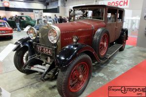"""Hispano-Suiza-T49-1927-8-300x200 Hispano-Suiza T49 de 1927 ( """"Weymann Saloon"""" par HJ Mulliner ) Divers Voitures françaises avant-guerre"""