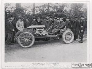 Les_Sports_modernes_-_Paris-illustré_chronique-automobile-2-300x225 La Darracq V8 de 1905 Divers