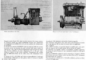"""Salmson-dans-Lautomobiliste-n4-de-mai-juin-1967-5-e1461688560372-300x209 Salmson (dans """"L'automobiliste"""" n°4 de 1967) Salmson"""