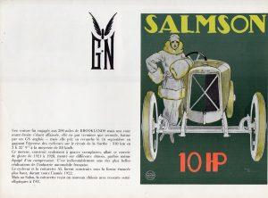 """Salmson-dans-Lautomobiliste-n4-de-mai-juin-1967-6-e1461688577916-300x222 Salmson (dans """"L'automobiliste"""" n°4 de 1967) Salmson"""