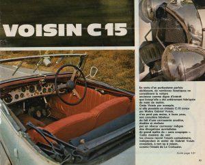 Voisin C15 1934 (1)