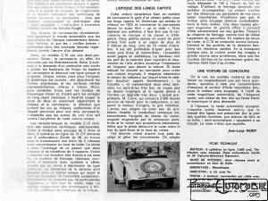Voisin-C15-1934-4-300x225 Voisin C15 (ou plutôt C24) Roadster Saliot de 1934 Voisin