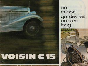 Voisin C15 1934 (5)