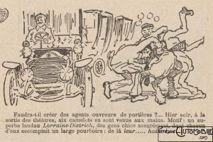 """journal-Le-Rire-1907-3-300x200 """"Rions un peu"""" avec Lorraine Dietrich Rions un peu"""
