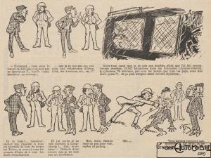 """journal-Le-Rire-1907-5-300x225 """"Rions un peu"""" avec Lorraine Dietrich Rions un peu"""