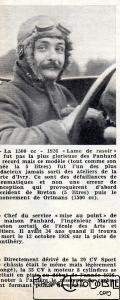 """panhard-levassor-lame-de-rasoir-montlhery-1934-1-3-120x300 Quand les Panhard """"rasaient"""" le bol d'or Cyclecar / Grand-Sport / Bitza Divers Voitures françaises avant-guerre"""