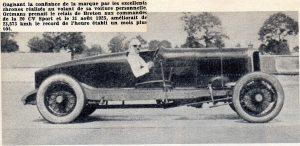 """panhard-levassor-lame-de-rasoir-montlhery-1934-2-2-300x146 Quand les Panhard """"rasaient"""" le bol d'or Cyclecar / Grand-Sport / Bitza Divers Voitures françaises avant-guerre"""