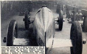 """panhard-levassor-lame-de-rasoir-montlhery-1934-2-3-300x187 Quand les Panhard """"rasaient"""" le bol d'or Cyclecar / Grand-Sport / Bitza Divers Voitures françaises avant-guerre"""