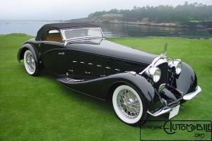 voisin-c15-1-300x200 Voisin C15 (ou plutôt C24) Roadster Saliot de 1934 Voisin