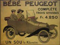 BB Peugeot