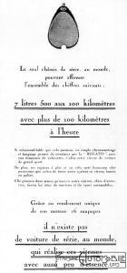 """Bugatti-Brescia-dans-Lautomobiliste-n3-1967-9-140x300 Bugatti """"Brescia"""" (type 13) dans L'Automobiliste (de 1967) Divers Voitures françaises avant-guerre"""