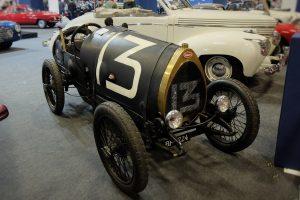 """Bugatti-Type-13-Brescia-1920-2-300x200 Bugatti """"Brescia"""" (type 13) dans L'Automobiliste (de 1967) Divers Voitures françaises avant-guerre"""