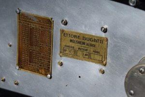 """Bugatti-Type-13-Brescia-1920-6-300x200 Bugatti """"Brescia"""" (type 13) dans L'Automobiliste (de 1967) Divers Voitures françaises avant-guerre"""