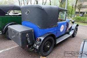 Donnet-Zedel-G2-7cv-1927-10-300x200 Donnet Zedel Type G2, 7 cv Cabriolet de 1927 Divers
