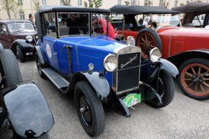 Donnet Zedel G2 7cv 1927 (4)