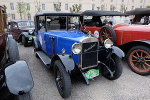 Donnet-Zedel-G2-7cv-1927-6-300x200 Donnet Zedel Type G2, 7 cv Cabriolet de 1927 Divers Voitures françaises avant-guerre