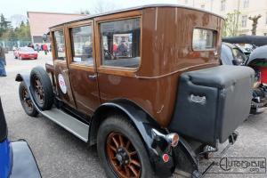 Donnet-Zedel-Type-Cl-6-1925-3-300x200 Donnet-Zedel CI-6 Berline de 1925 Divers Voitures françaises avant-guerre