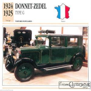 Donnet-Zedel-Type-G-1-300x300 Donnet Zedel Type G2, 7 cv Cabriolet de 1927 Divers
