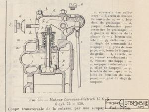 """Le-génie-Civil-03-11-1923-Lorraine-Dietrich-la-15-cv-moteur-coupe-culasse-300x225 La Lorraine Dietrich 15 Cv dans """"Le génie Civil"""" 1923 Lorraine Dietrich 15 CV 1923"""