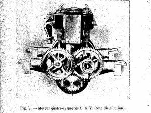 Manuel pratique d'automobilisme 1905 CGV