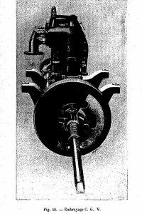 Manuel pratique d'automobilisme 1905 CGV 4